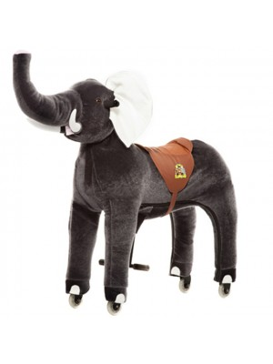 animal Ridings elephant