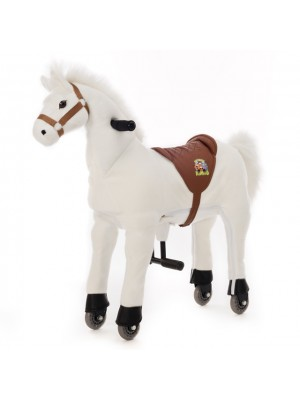 Animal Ridings horse Snowy