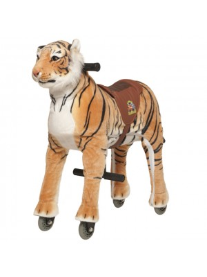 Animal Ridings tiger