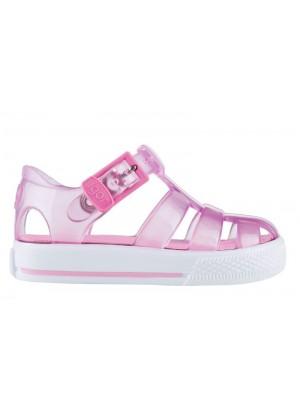 Igor tenis jellies pink