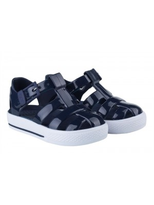 igor tenis solid jellies navy