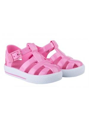 Igor tenis solid jellies pink