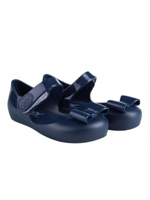 Igor Mia jelly shoes navy igor, jellies, jelly shoes