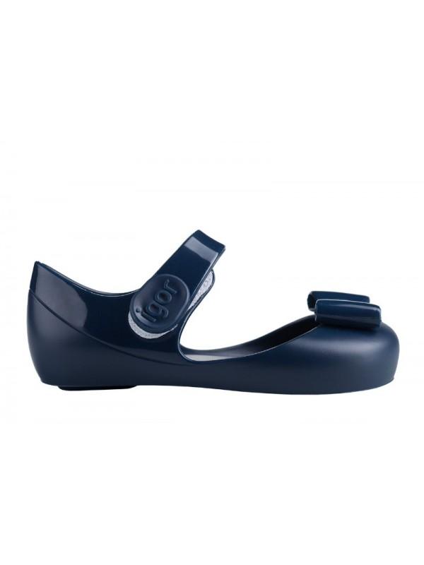 Igor Mia jelly shoes navy igor, jellies, jelly shoes