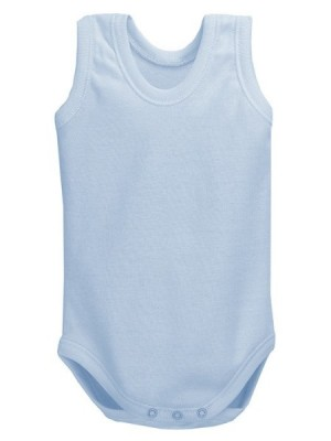 Rapife blue sleeveless body