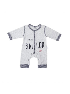 babybol sailor all-in-one
