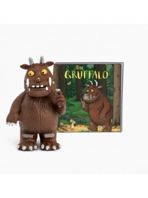Tonie the gruffalo