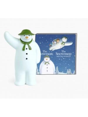 tonie The snowman