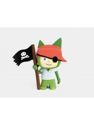 tonie creative pirate