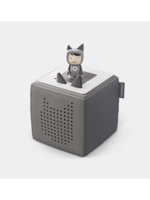 Toniebox starter pack in grey