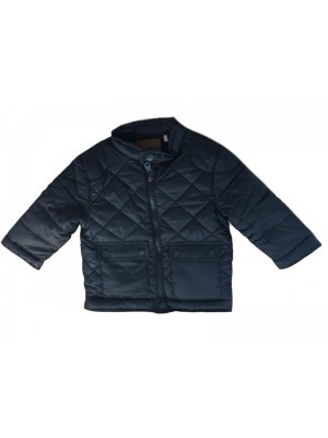 Losan boys navy padded jacket